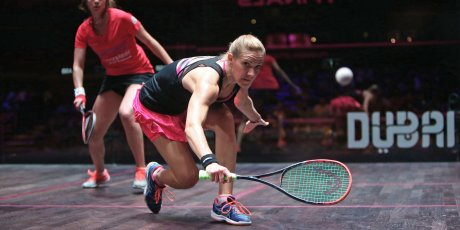 World Series Champion Laura Massaro