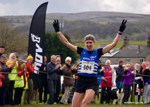CSH Transport sponsors 65th annual Three Peaks Race