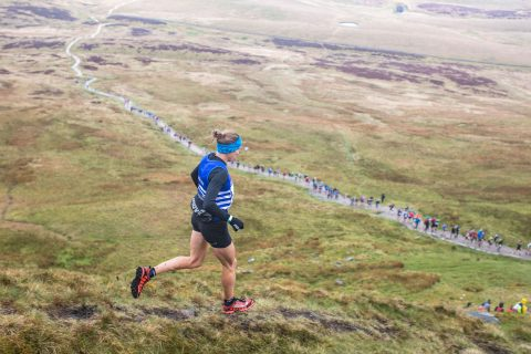 Congratulations to all athletes of the 2019 3 Peaks Race